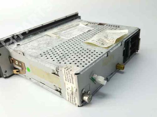 Bilradio AUDI A4 Convertible (8H7, B6, 8HE, B7) 2.5 TDI 8E0035186D | 34920885