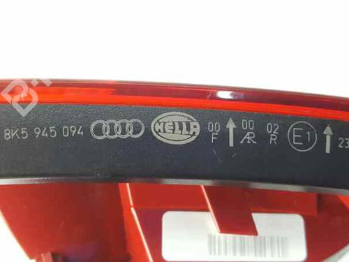 Højre baglygte AUDI A4 (8K2, B8) 2.0 TDI 8K5945094 | 8K5945094D | 34980406