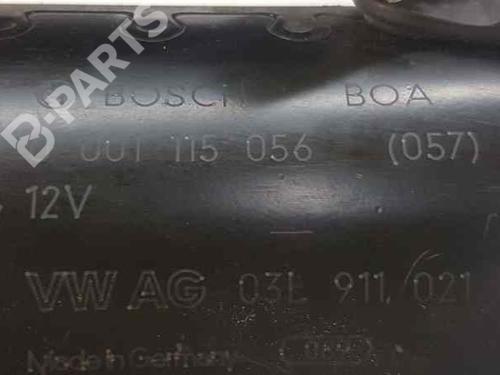 Startmotor AUDI A4 (8K2, B8) 2.0 TDI 03L911021 | 0001115056 | 35436126