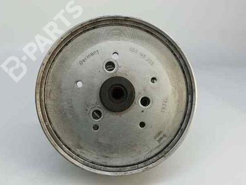 Bomba direccion AUDI A4 Convertible (8H7, B6, 8HE, B7) 2.5 TDI 8H0145155 | 43161750