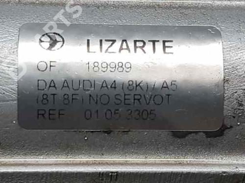 Styregear/Snekke AUDI A4 (8K2, B8) 2.0 TDI 7832546676A | 01053305 | 35428956