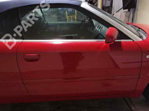Dør højre fortil AUDI A4 Convertible (8H7, B6, 8HE, B7) 2.5 TDI (163 hp) 8H0831052D |