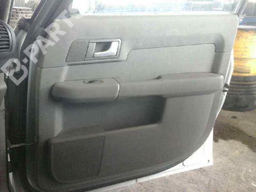 Panneu de porte avant droite AUDI A2 (8Z0) 1.4 TDI (75 hp)