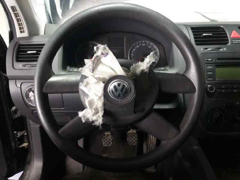 Volkswagen polo 2003-2006 9N volant airbag