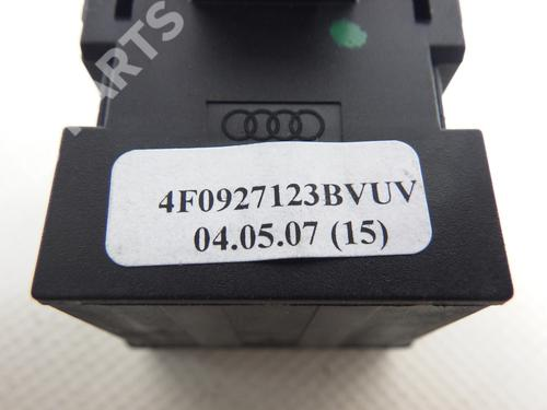 Mando AUDI A6 Avant (4F5, C6) 3.0 TDI quattro AUDI: 4F0927123B 18993129