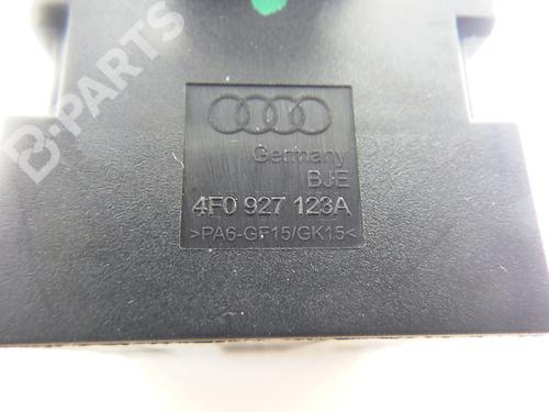 Mando AUDI A6 (4F2, C6) 2.7 TDI quattro AUDI: 4F0927123A 18996833