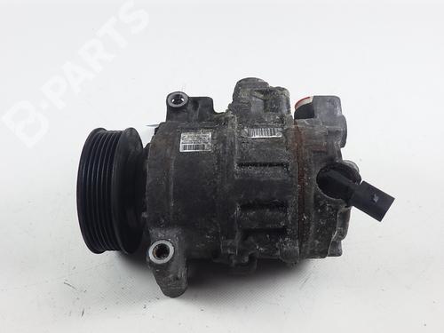 VW: 8K0260805E Compressor A/A A5 (8T3) 2.0 TDI (170 hp) [2008-2012]  2846255