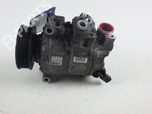 VW: 8K0260805E Compressor A/A A5 (8T3) S5 quattro (333 hp) [2011-2017]  2846265