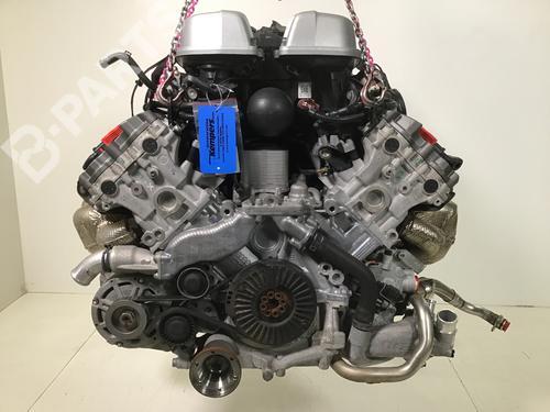 Motor R8 (4S3, 4SP) 5.2 FSI quattro (540 hp) [2015-2021]  4497110