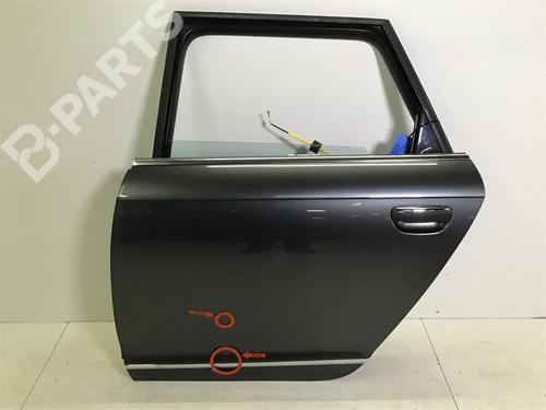 AUDI: 4F0833051G Tür links hinten A6 Avant (4F5, C6) 2.0 TDI (170 hp) [2008-2011]  8149133