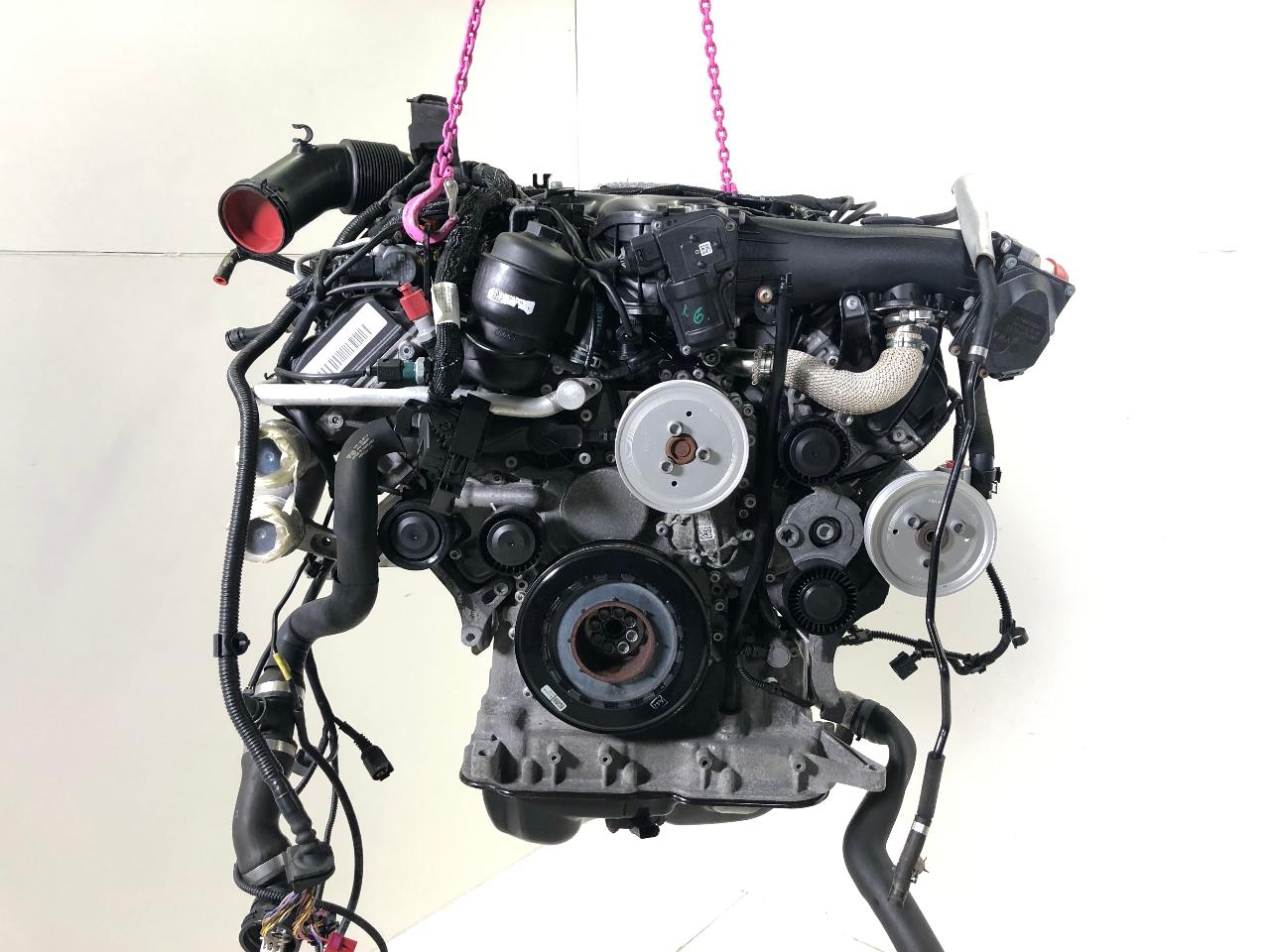 Volkswagen Touareg 3.0 V6 TDI 2011-2016 Fuel Cabin Air Oil Filters Complete Kit