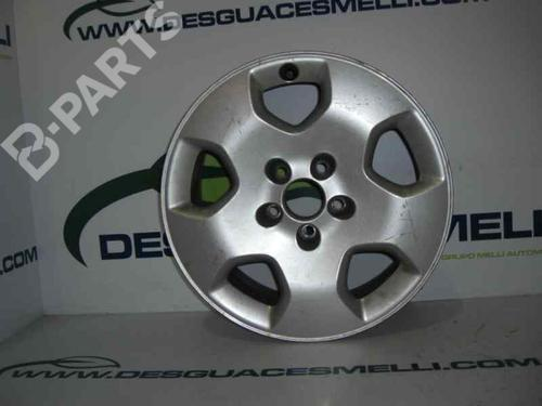 R15   Felg A3 (8L1) 1.9 TDI (110 hp) [1997-2001]  2897679
