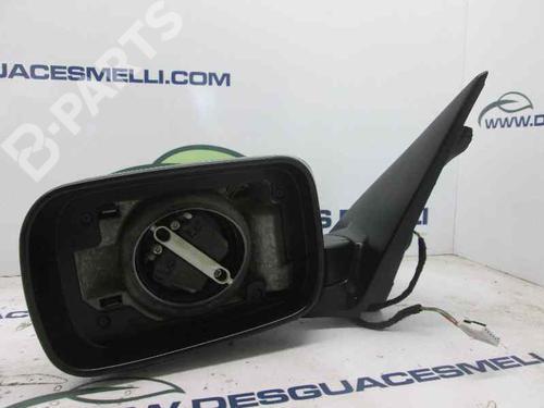 Retrovisor izquierdo BMW 3 (E46) 320 d 51168137367 15611458