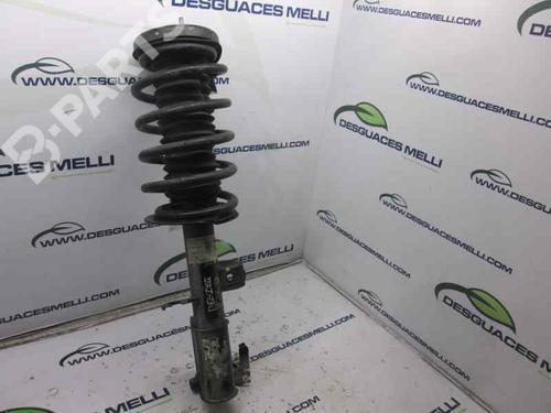 Amortiguador delantero izquierdo BMW X5 (E53) 3.0 i 31316764603 15616261