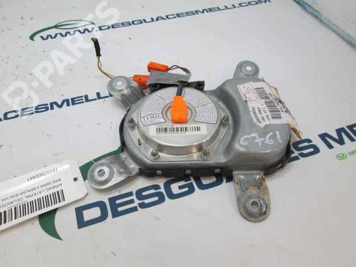 3082088058 | Airbag puerta derecho 5 (E39) 523 i (170 hp) [1995-2000]  2866265
