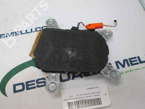 Airbag puerta derecho BMW 5 (E39) 523 i 3082088058 15619821