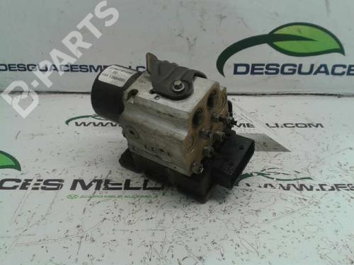09191496 | ABS Bremseaggregat VECTRA C (Z02) 1.8 16V (122 hp) [2002-2008] Z 18 XE 2924318