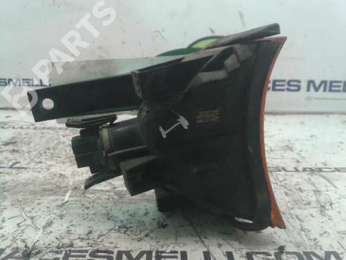Intermitente delantero izquierdo BMW 5 (E34) 525 tds 63131384033 15637245