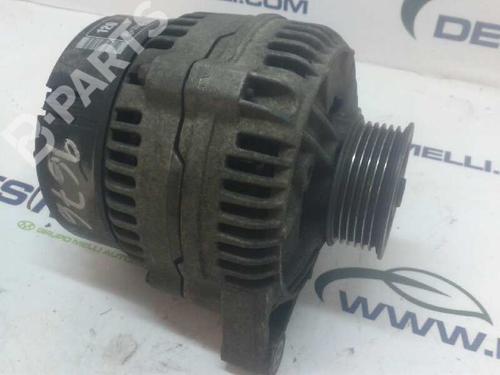 046903015F   Lichtmaschine A6 Avant (4A5, C4) 2.5 TDI (140 hp) [1994-1997] AEL 2856228