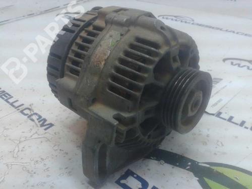 7700870822   Alternator CLIO I (B/C57_, 5/357_) 1.2 (B/C/S577) (54 hp) [1996-1996] AR 33201 2870819