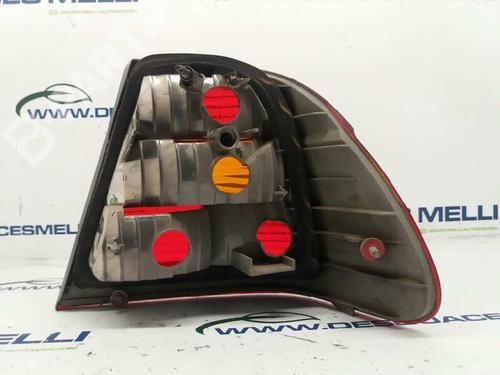 Piloto trasero izquierdo BMW 3 (E46) 320 d 6907933 15640379