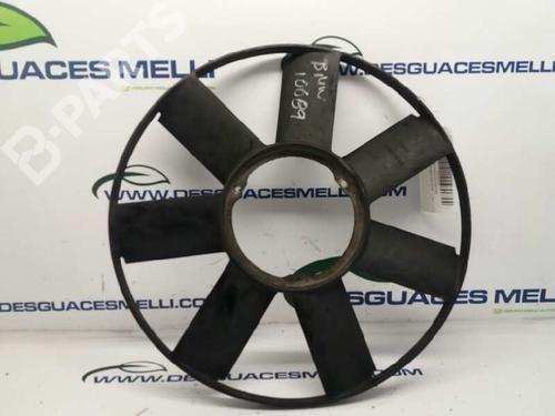 Ventilador viscoso BMW 5 Touring (E34) 525 tds 2243303 15565028