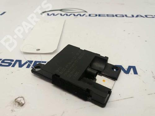 Modulo electronico BMW 5 (E60) 525 d 84506928461 | 15420688
