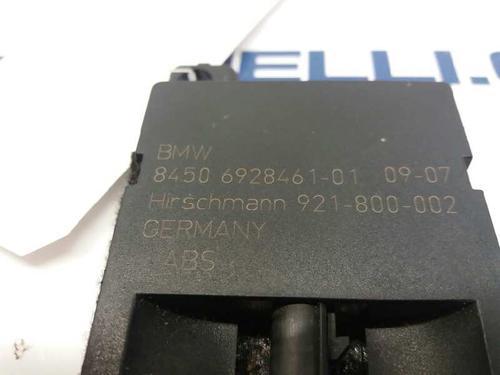 Modulo electronico BMW 5 (E60) 525 d 84506928461 | 15483640