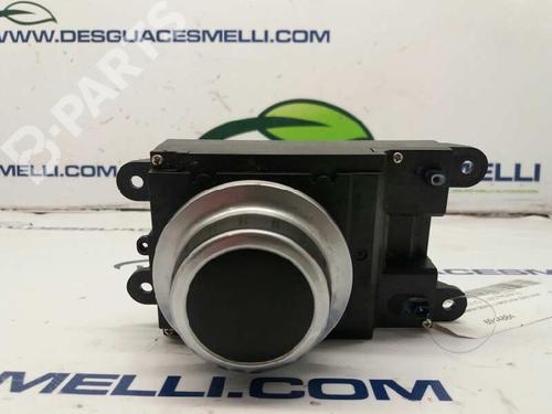 Modulo electronico BMW 5 (E60) 535 d 6944884 15643323