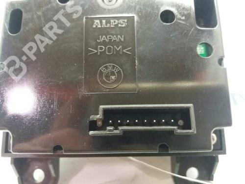 Modulo electronico BMW 5 (E60) 535 d 6944884 15643325