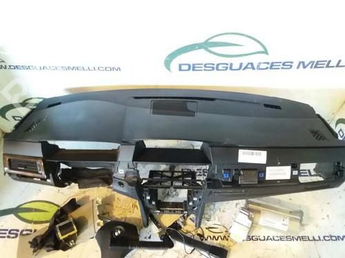 Kit airbags BMW 5 (E60) 535 d  15645008