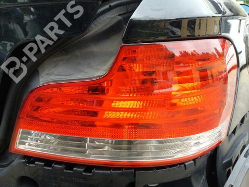 Piloto trasero derecho BMW 1 Coupe (E82) 120 d (177 hp) 63217285642  