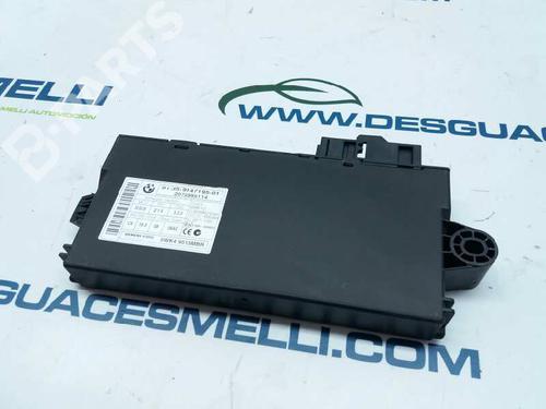 Modulo electronico BMW 1 Coupe (E82) 120 d (177 hp) 914719501  