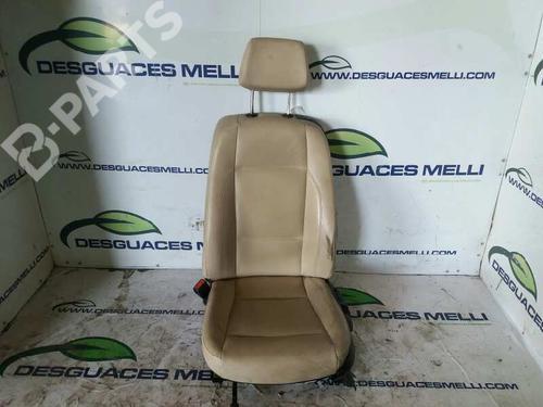 Asiento delantero izquierdo BMW 1 Coupe (E82) 120 d (177 hp) 0024323  