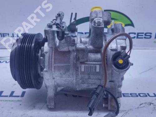Compressor A/A BMW 1 (F21) 116 d 64529330829 15652108
