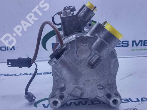 Compressor A/A BMW 1 (F21) 116 d 64529330829 15652109