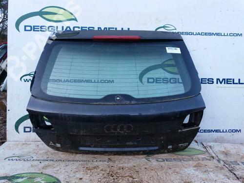 8P3827023AC | Heckklappe A3 Sportback (8PA) 2.0 TDI 16V (140 hp) [2004-2013] BKD 2989737