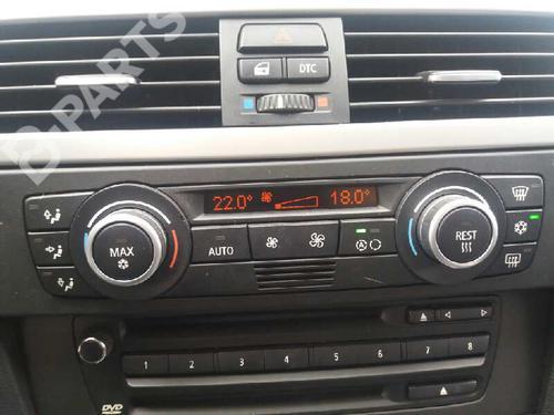 Mando climatizador BMW 3 (E90) 320 i 6411916298301 15656233