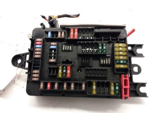 933788101 | Caja reles / fusibles 1 (F21) 116 d (116 hp) [2012-2020] N47 D20 C 2862846