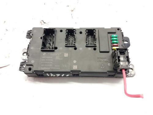 6135936239701 | Modulo electronico 1 (F21) 116 d (116 hp) [2012-2020] N47 D20 C 2865494