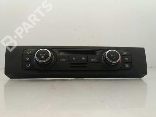 Mando climatizador BMW 3 (E90) 320 i 6411916298301 15571565
