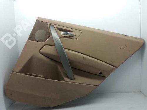 Guarnecido puerta trasera derecha BMW X3 (E83) 3.0 d 51423415910 15571636