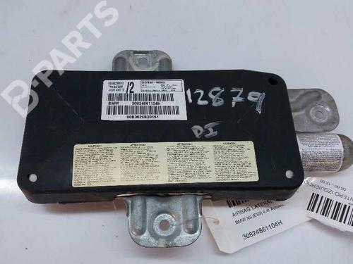 30824861104H | Airbag puerta derecho X5 (E53) 4.4 i (286 hp) [2000-2003]  2866111