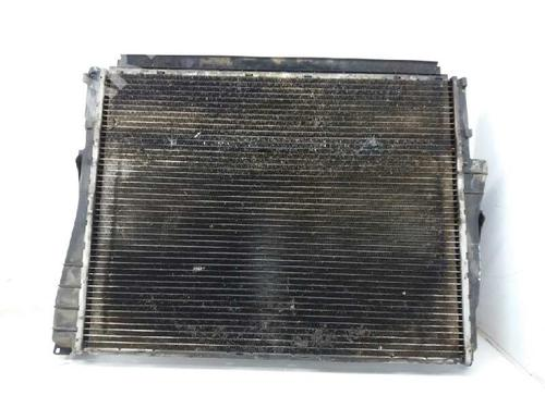 Radiador agua BMW 3 Compact (E46) 320 td 17119071518 15675400