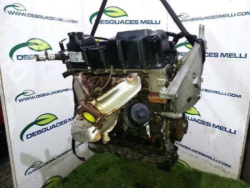 EJD | Motor NEON II 1.6 (116 hp) [2001-2006] EJD 2857255