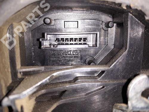 Cerradura puerta delantera derecha BMW X3 (E83) 3.0 d 7154628 15677167
