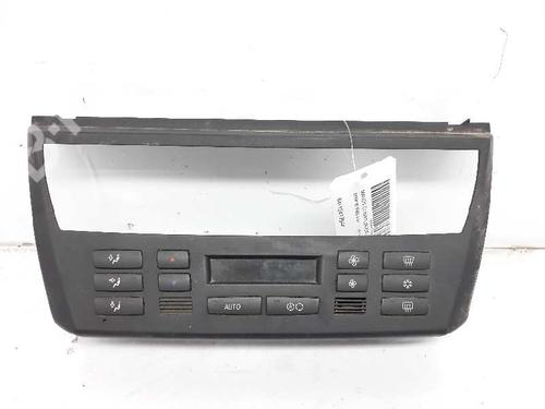 Mando climatizador BMW X3 (E83) 3.0 d 64113417544 15579164
