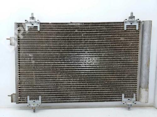 9650545980   AC Kondensor C4 I (LC_) 1.6 16V (109 hp) [2004-2011] NFU (TU5JP4) 2863963