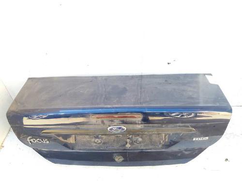 1372684 | Tailgate FOCUS Saloon (DFW) 1.8 Turbo DI / TDDi (90 hp) [1999-2004] C9DB 2879468