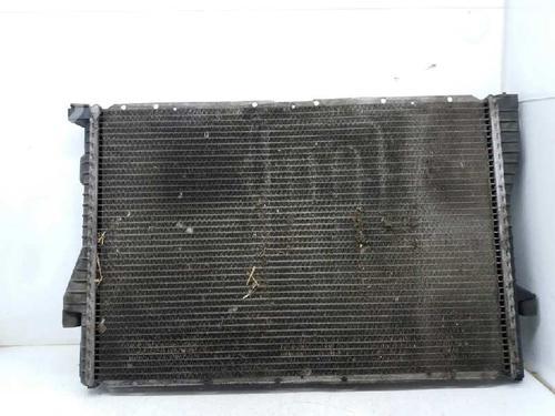 Radiador agua BMW 5 (E39) 525 tds 22460129 15684667